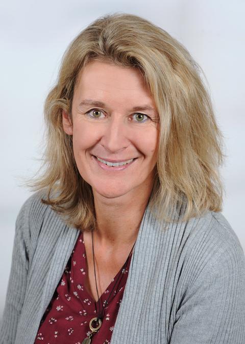 Anja Eysel