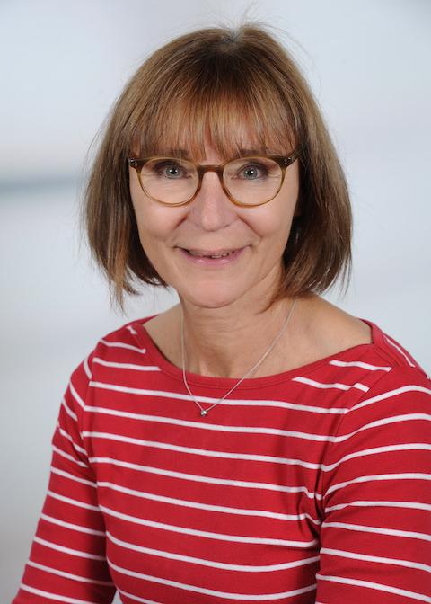 Gudrun Ahlke