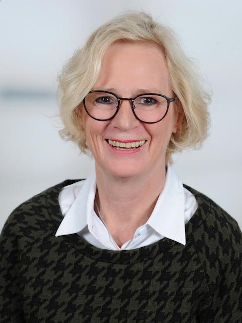 Monika von Knobelsdorff